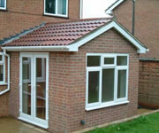 nottingham home extension company