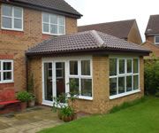 property extension companies in derby