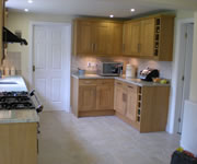 home improvement company nottingham